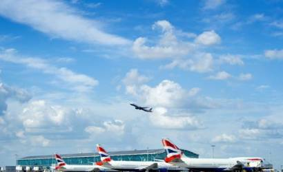 Airlines come out in favour of Heathrow expansion in UK