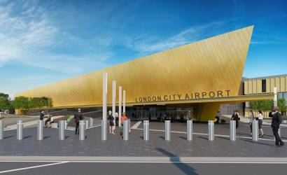 London City Airport celebrates 30th anniversary, looks to future expansion