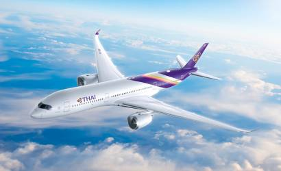 Thai Airways falls into red for financial 2017