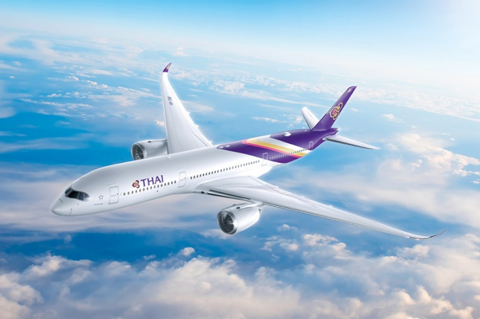 Thai Airways to bring Airbus A350 to London route