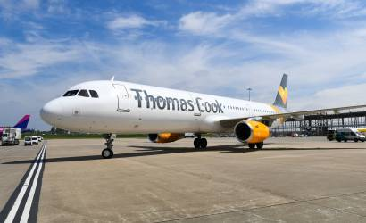 Thomas Cook Airlines reveals Cardiff Easter programme for 2019