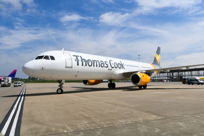 Fosun poised to take control of Thomas Cook