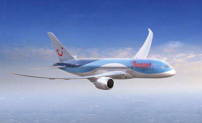 Thomson finally given all clear for Dreamliner takeoff