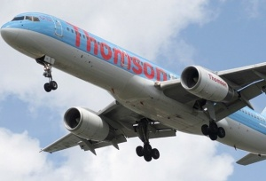 Thomson Airways launches long-haul routes from Bristol Airport
