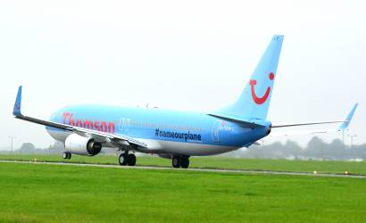 Thomson Airways welcomes latest Dreamliner to fleet