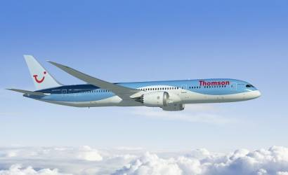 Thomson Airways expands Dreamliner order with addition of 787-9 planes