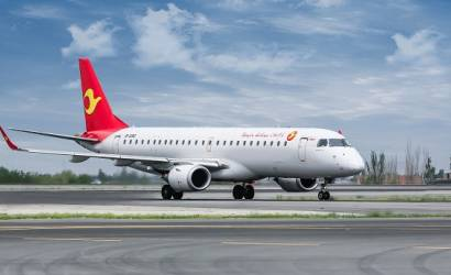 Tianjin Airlines to launch new UK services
