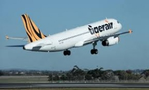 Tiger Airways becomes Tigerair