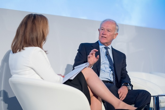 Emirates president Clark warns on rise of low-cost, long-haul carriers