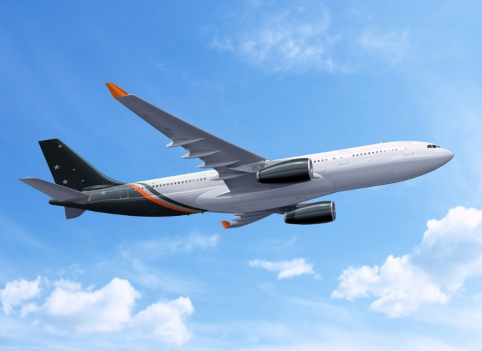 Titan Airways welcomes first Airbus A330 to fleet