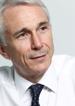 Breaking Travel News Interview: IATA director general Tony Tyler