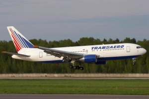 Transaero to offer new flights to Seychelles