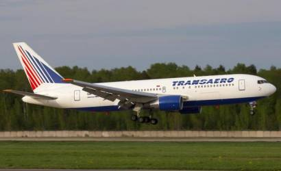 Transaero Airlines launches new flights to Murmansk