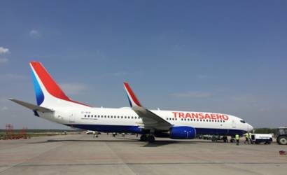Boeing delivers first Next-Generation 737-800 to Transaero