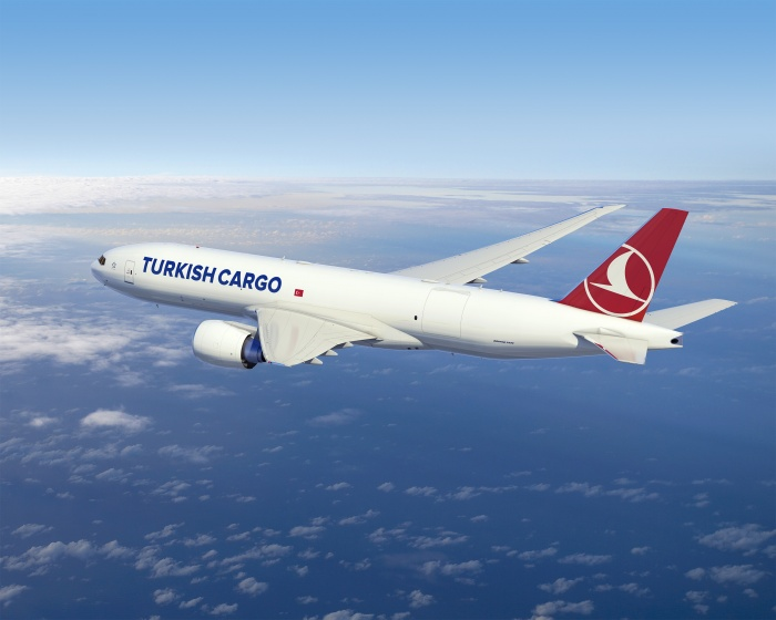 Turkish Airlines places latest 777 order with Boeing