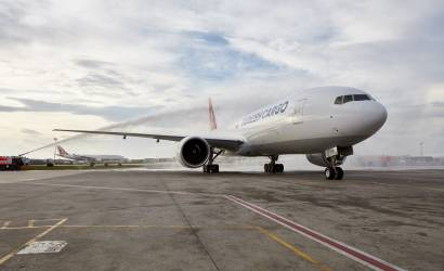 Turkish Airlines to launch new London-Ankara connections