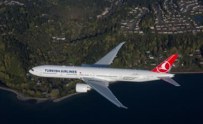 Turkish Airlines launches London-Ankara connection