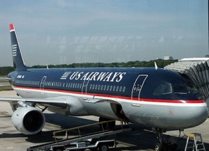 US Airways reports record November load factor