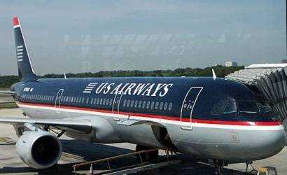US Airways steps up in-flight internet access