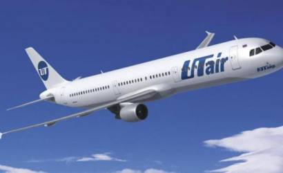 Travelport signs multi-year content deal with UTair Aviation