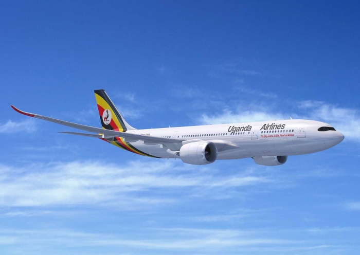 Uganda Airlines finalises A330-800 order with Airbus