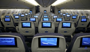 Sabre reintroduces United's Economy Plus seats