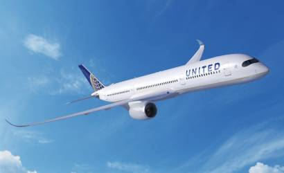 United Airlines increases Airbus A350 order to 45 planes