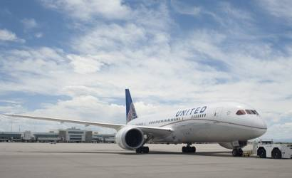 United to launch London-Denver connection in 2018