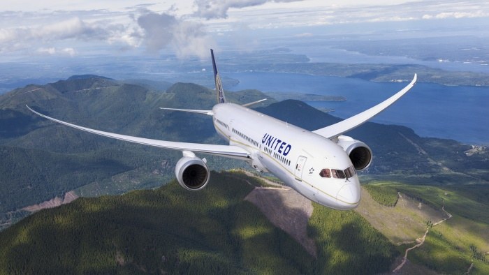 Farnborough 2018: United Airlines expands Boeing Dreamliner order
