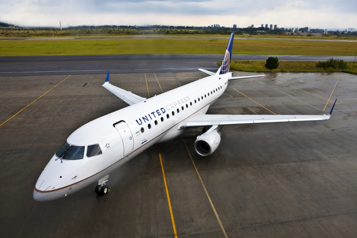Farnborough 2018: United Airlines orders 25 E175 jets from Embraer