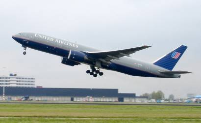 United Airlines supports humanitarian relief efforts in Nepal