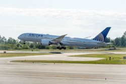 United Airlines to bring Boeing Dreamliner to London-Los Angeles route