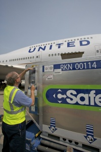United Airlines signs up mercator for logistics solutions