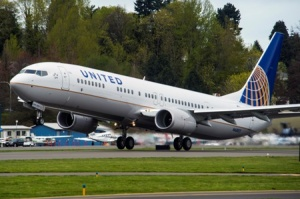 United Airlines installs automated passport control kiosks