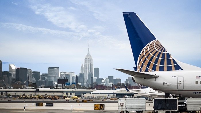 United Airlines ups frequency on Heathrow-New York flights