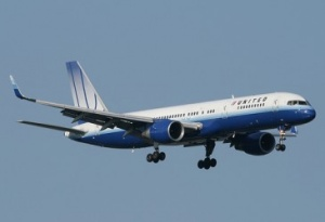 United places $14.7bn order with Boeing