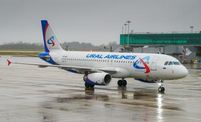 Ural Airlines connects Stansted to Moscow for first time