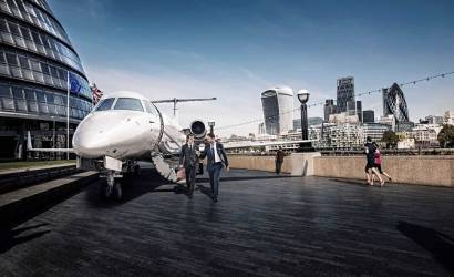 BP Ventures to invest $10m in jet charter marketplace Victor