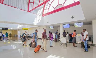 Zimbabwe welcomes launch of new Victoria Falls International Airport