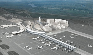 Vienna Airport: April 2012 with 9.5% increase in passengers