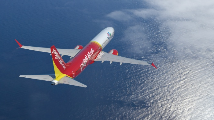 Vietjet doubles Boeing 737 MAX order to 200 planes