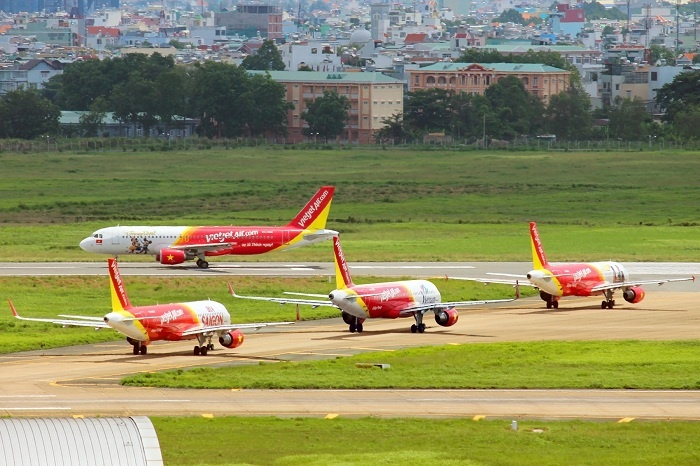 Vietjet boosts frequency on Hanoi-Incheon route
