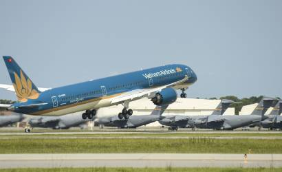 Vietnam Airlines to unveil on-board Wi-Fi services