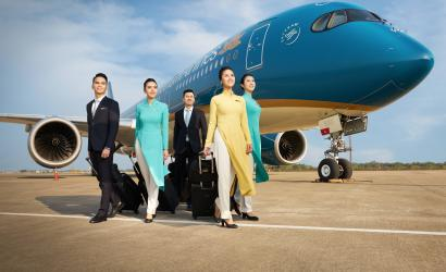 Vietnam Airlines signs duty-free deal with King Power Traveller