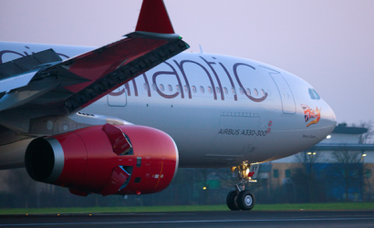 Virgin Atlantic expands Manchester Airport offering for 2018