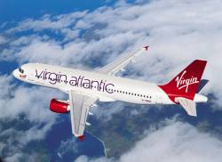 Virgin Atlantic moves into short-haul with Heathrow slots