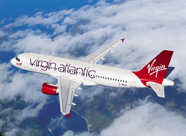 Virgin atlantic moves into short haul with heathrow slots Vibeline