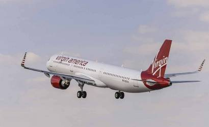 Airbus delivers first ever A321neo to Virgin America