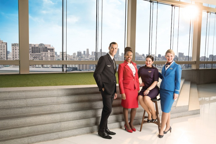 Delta Air Lines leads comprehensive new joint venture
