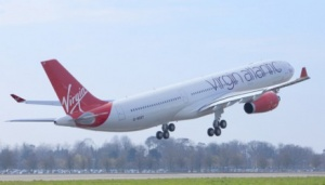 Virgin Atlantic links with LanzaTech for aviation fuel trials